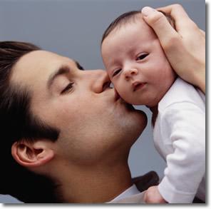 dad_newborn
